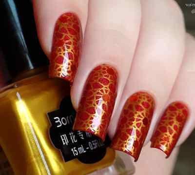 15ml #1 Gold Born Pretty Nail Art Stamping Stamp Polish Sweet Style Nail Polish  https://t.co/S8p3gVVzkw https://t.co/OfUNeZ8V8B