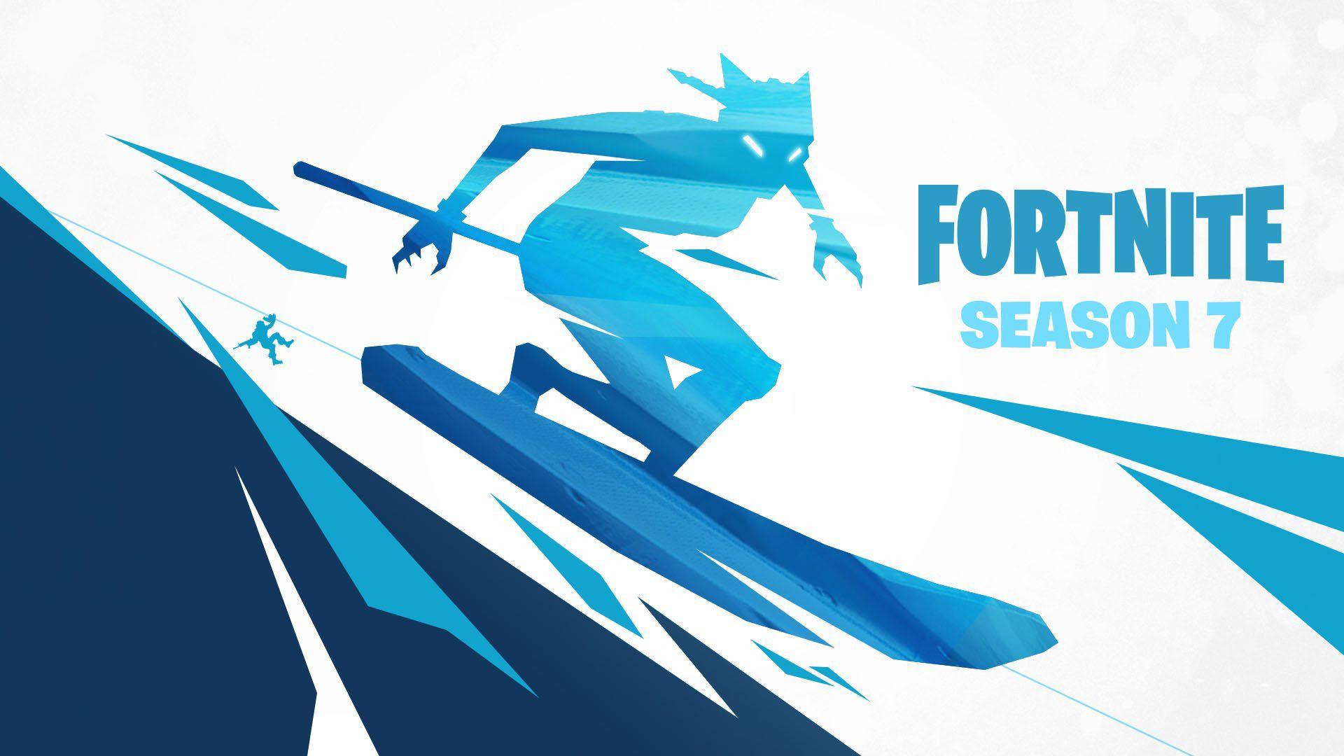 Fortnite Desktop Wallpapers Hd Fortnite Season 7 Epic Games