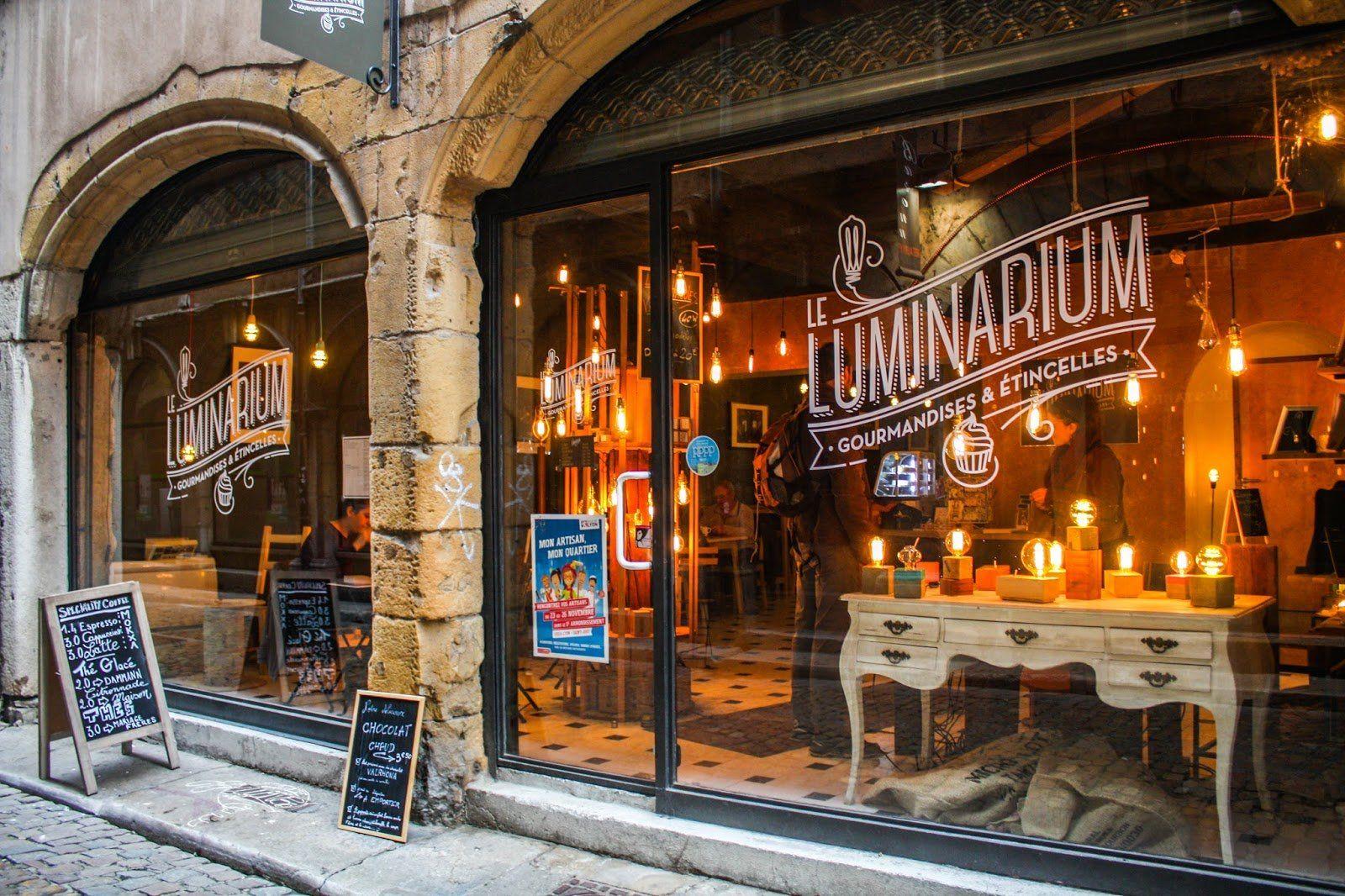 Top des et salons de thé de Lyon in 2020