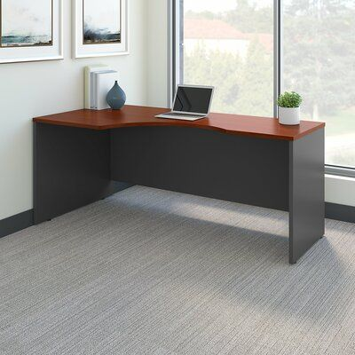 Bush Business Furniture Series C Corner Desk Shell | Wayfair