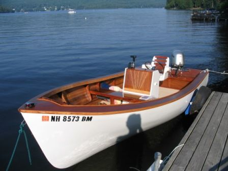 Next build? in 2019 | Boat plans, Wooden boat plans, Boat