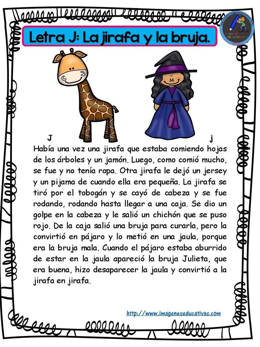 Cuentos para niños y niñas con las letras el abecedario (20 ...