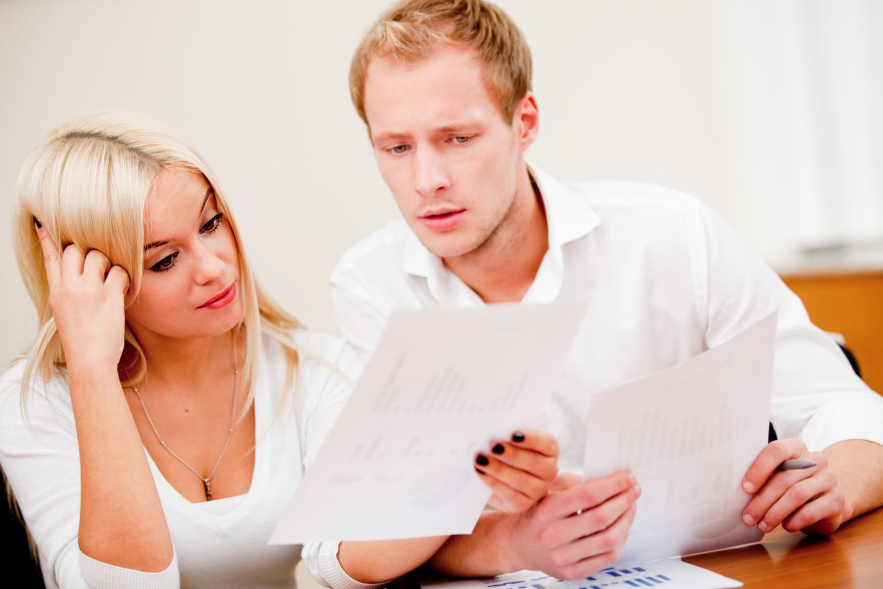 Need suitable financial support to manage unanticipated