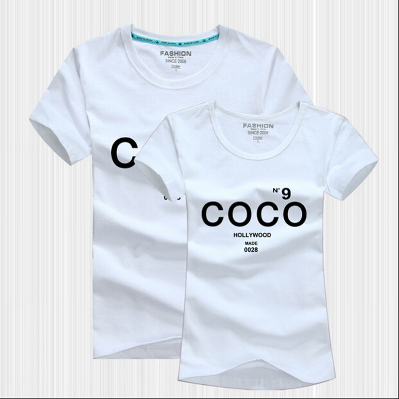 8c74ee98 Cheap womens short sleeve polo shirts, Buy Quality womens fashion t shirts  directly from China shirt chinese Suppliers: Summer Style Korean Matching  Lovers ...