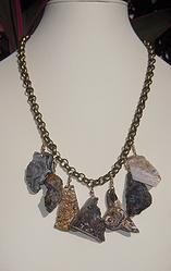 Natural Rough Irregular Agate Stones