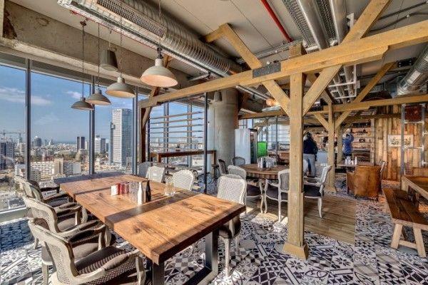 offices google office tel. Google Offices Tel Aviv 12 Office E