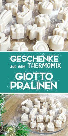Giottopralinen - dieHexenküche.de |  Rezeptideen für den Thermomix TM5 #machesselbst–diy
