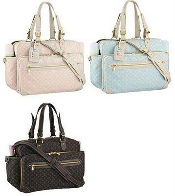 39a0e0972e5f LV baby bag
