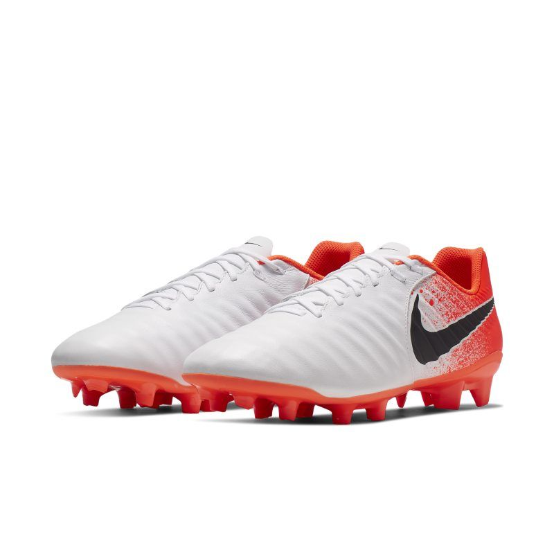 4f489bd53 Nike Tiempo Legend VII Academy Firm-Ground Football Boot - White in ...