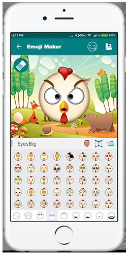 Angel Emoji Maker Emoji Maker Online Make Emoji Online With Many Fuctions Emoji Maker Tools To Help You Create Your O Make Emoji Emoji Emoji Online