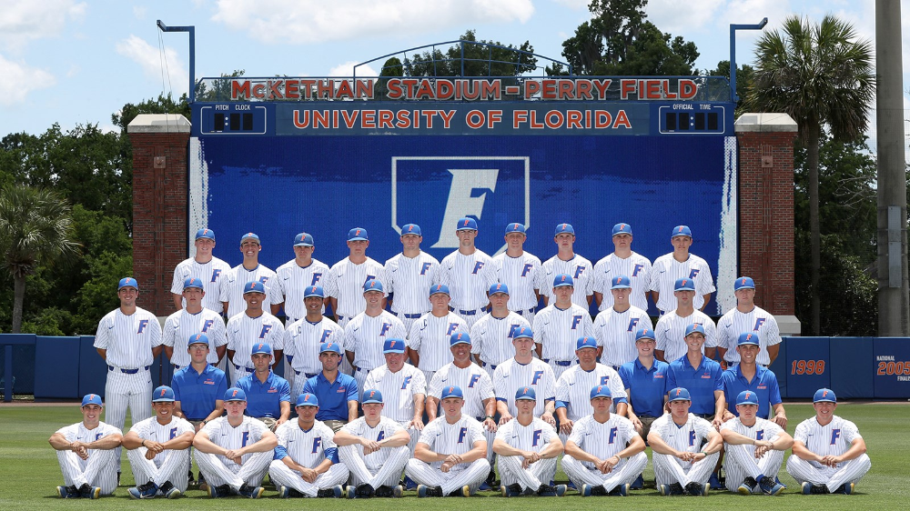 2019 Baseball Roster Florida Gators In 2020 Calvary Christian Academy Merritt Island Orlando Florida