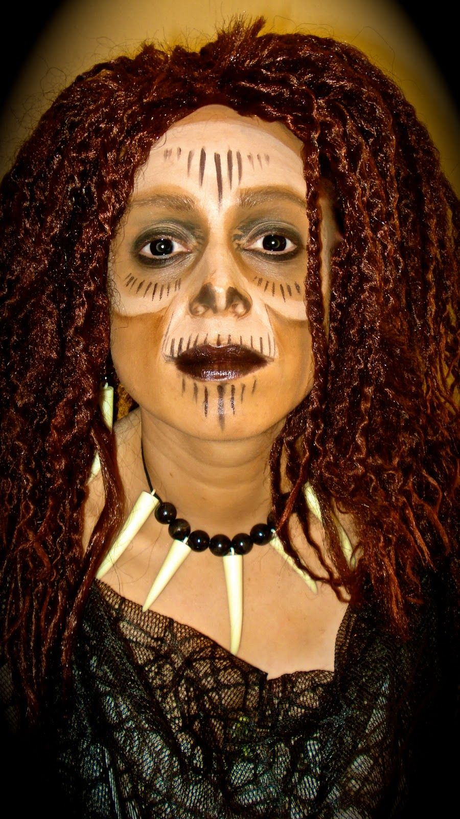 voodoo witch … | Voodoo Party Ideas for Halloween | Pinterest ...