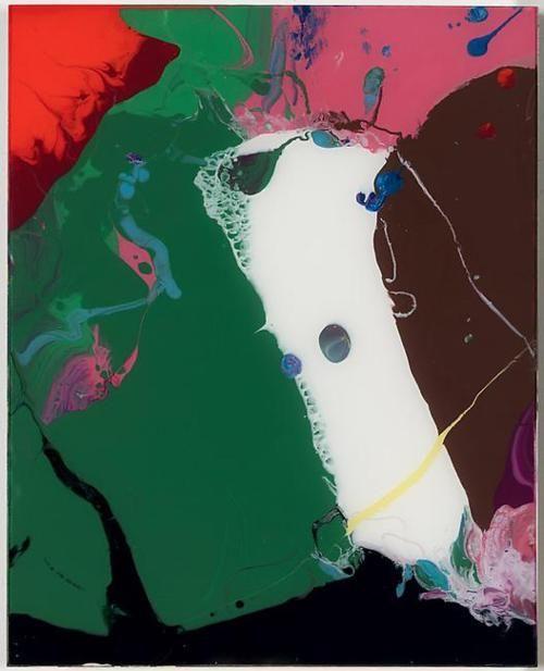 Gerhard Richter.