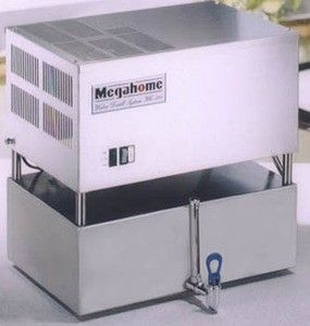 Tc 501 Automatic Water Distiller Water Distillers Distillation