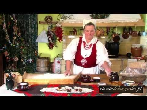 Kuchnia Polska Youtube Apron