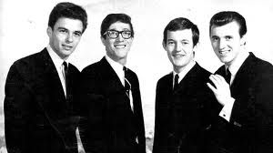 The Shadows 'Dance On'  No 1 from Jan 5 1963 for three weeks