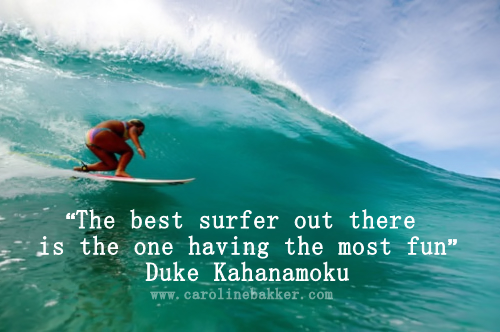 Surfing Quotes Magnificent Here's A List Of Our Favourite Surfing Quotes Taken From A Mixture