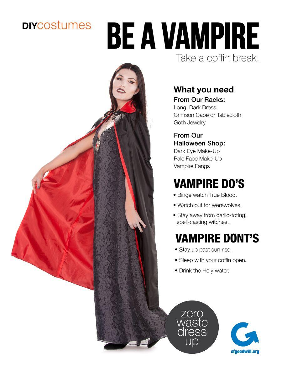 Diy Vampire Costume Womens : vampire, costume, womens, 96916a9af8a63686ea1736e4aa122367.jpg, (900×1200), Halloween, Costumes,, Vampire, Costume,, Costume