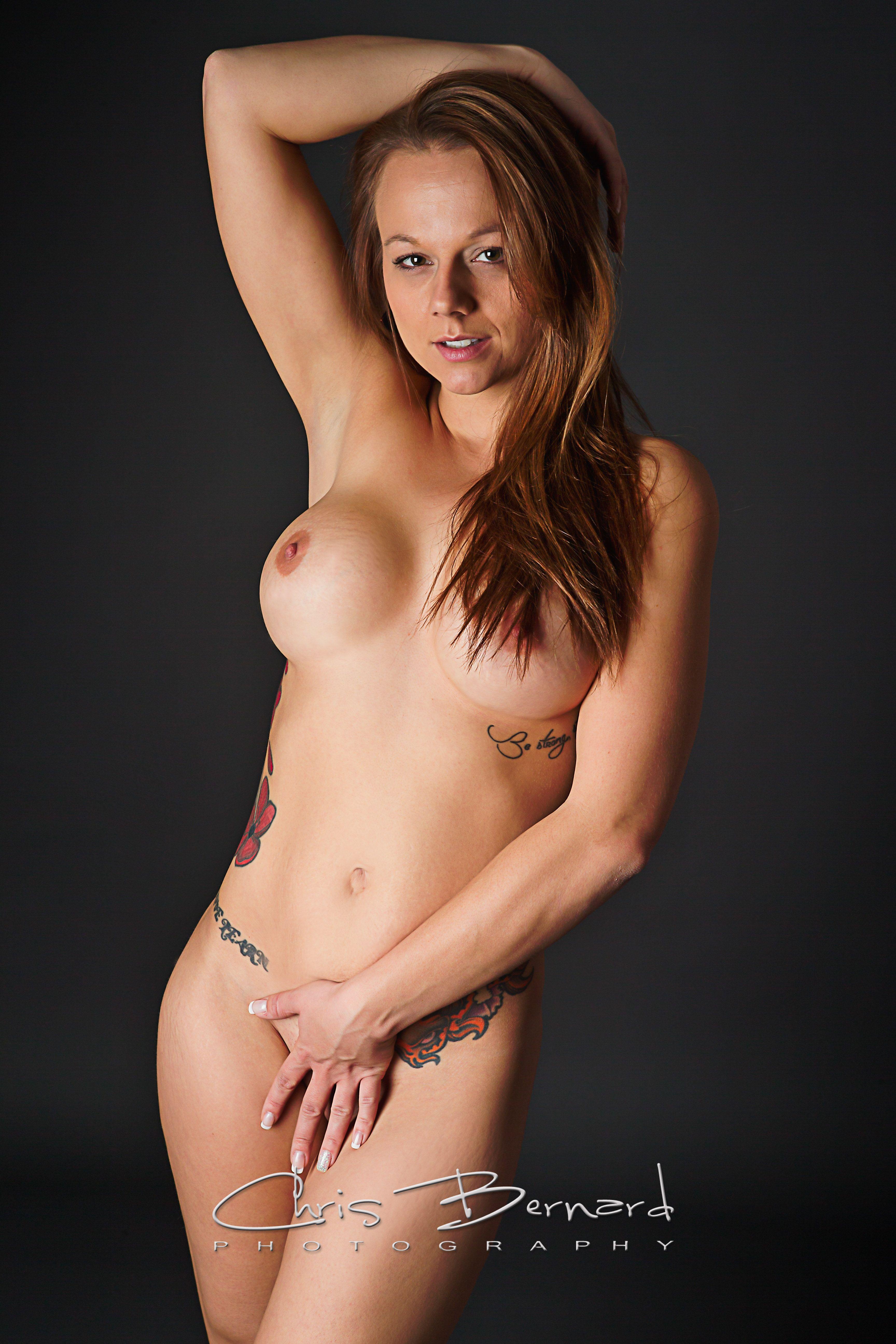 Nude edmonton women