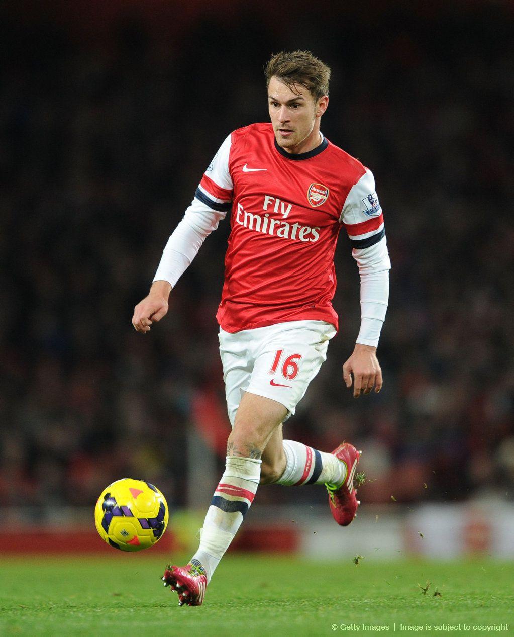 c89c88735e4 Aaron Ramsey Neymar, Messi, Arsenal Fc, Soccer Players, Manchester United,  Athletes