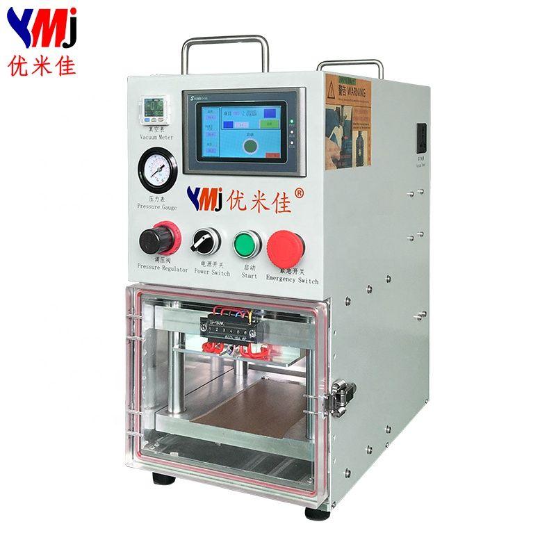 Best Lcd Vacuum Laminating Machine Buy Ymj Oca Machine Online India Bubble Remover 4l Vacuum Pump Base Edge Mould Best In 2021 Screen Repair Vacuum Pump Repair