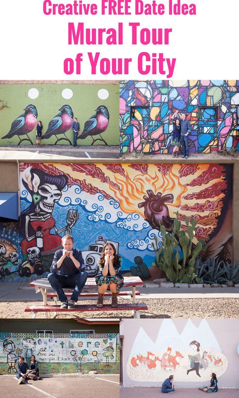 phoenix mural tour | pinterest | city and phoenix