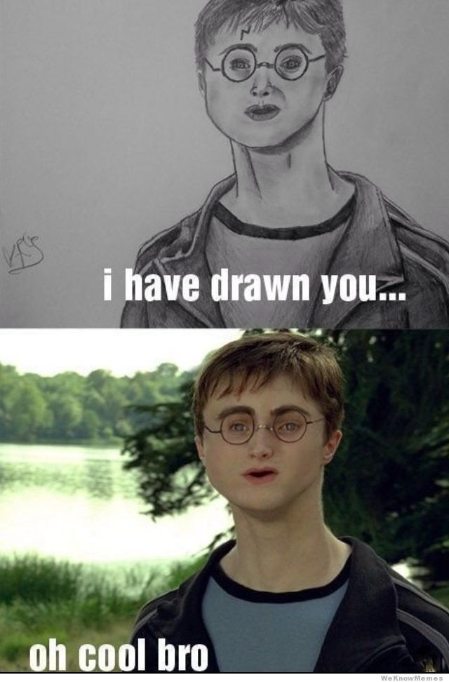 Nailed it! haha i feel mean pinning this buuut it made me laugh soo...