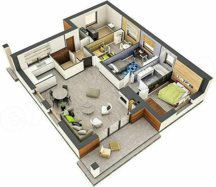 Pin by Ibran_Ansari786 on House Any in 2020 Model house