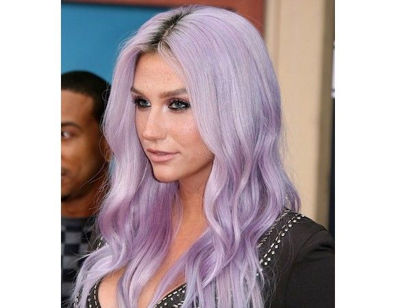 40 Alluring Light Purple Hair Color Ideas Elegance Is Trendy