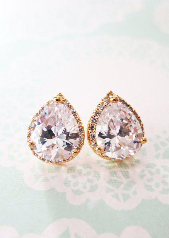 Jarita Wedding Bridesmaid Gift Bridal Earrings