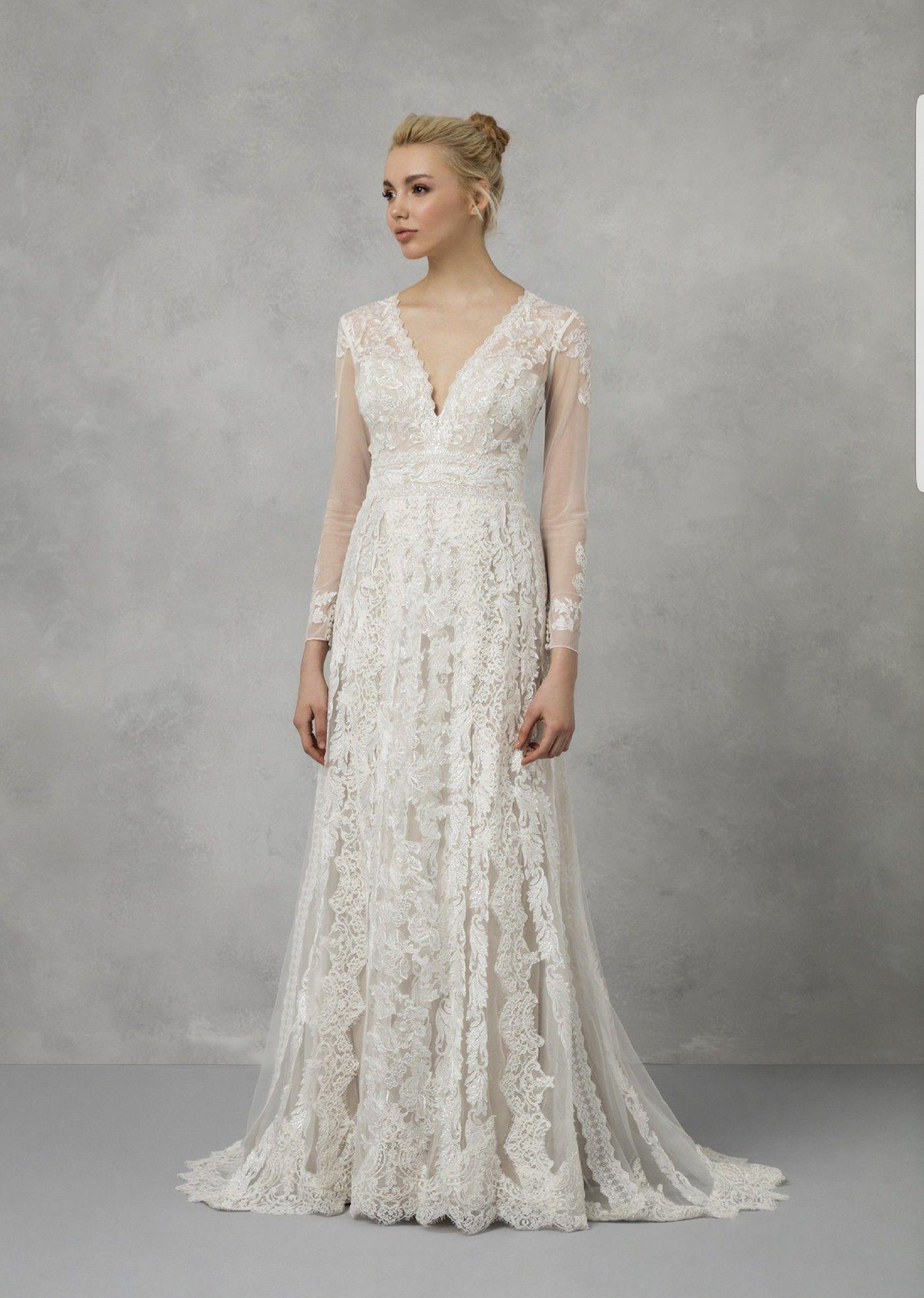 Melissa Sweet Linear Lace Wedding Dress New Wedding Dress On Sale 42 Off Stillwhite New Zeal Wedding Dress Styles Wedding Dresses Lace Sweet Wedding Dresses