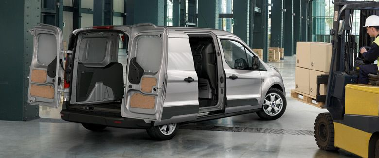 Ford South Africa New Ford Transit Connect Price List Ford