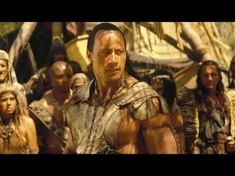 El Rey Escorpion Película Completa En Español Latino Youtube Hercules Movie Dwayne Johnson The Rock Dwayne Johnson