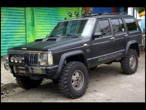 Jeep Cherokee Xj Jeep Cherokee 1999 Jeep Cherokee Jeep Cherokee Xj