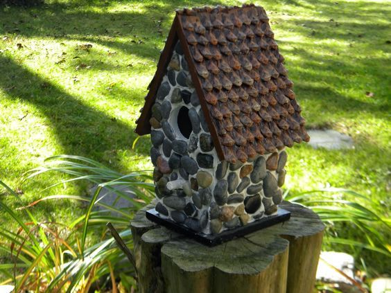 Decorative Bird Houses For Sale