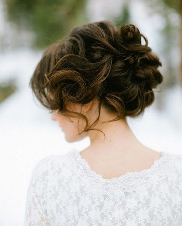 Bridal Hair Styles for 2013-01 | Hair style | Pinterest | Bridal ...