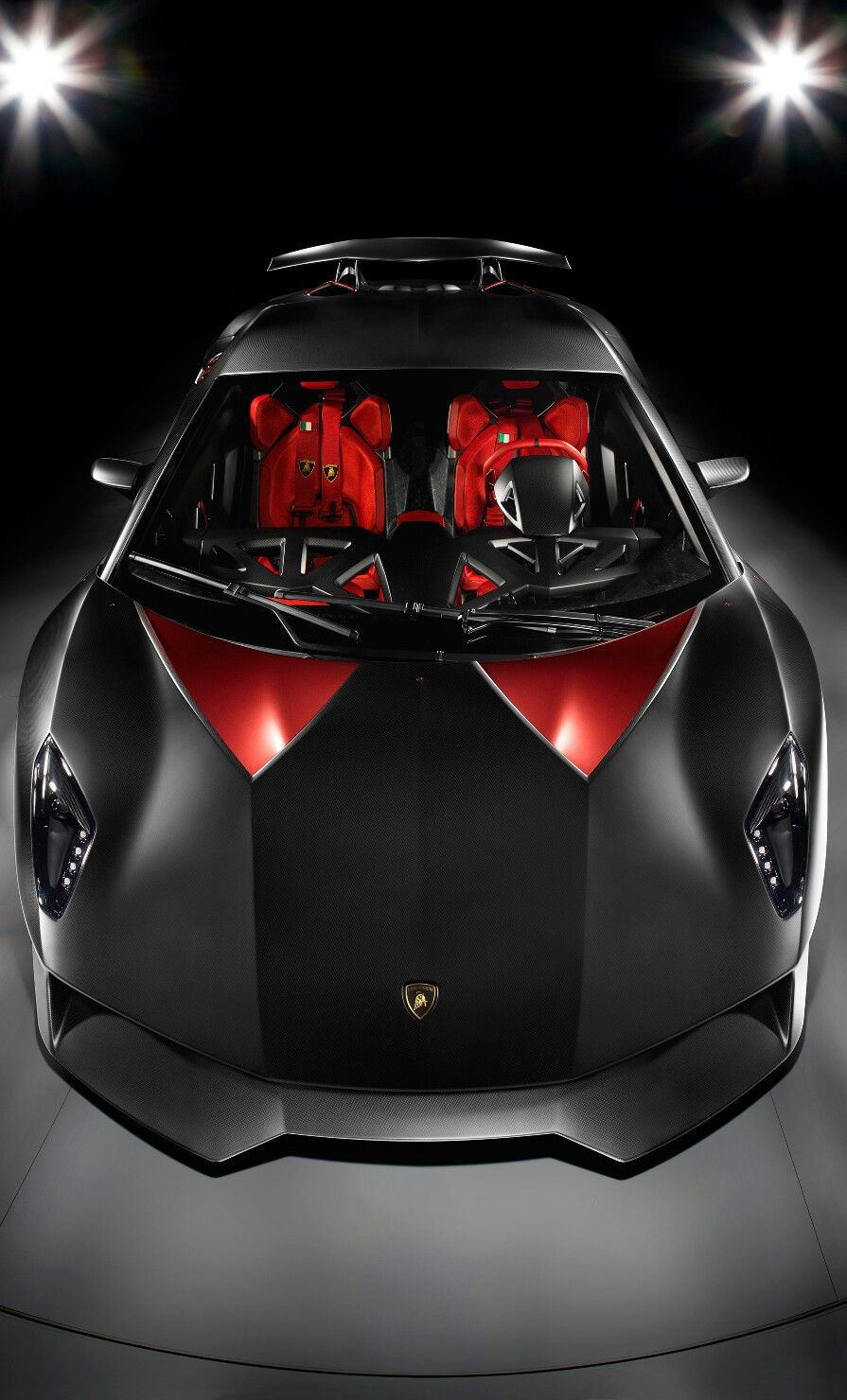 Elegant Lamborghini Sesto Elemento