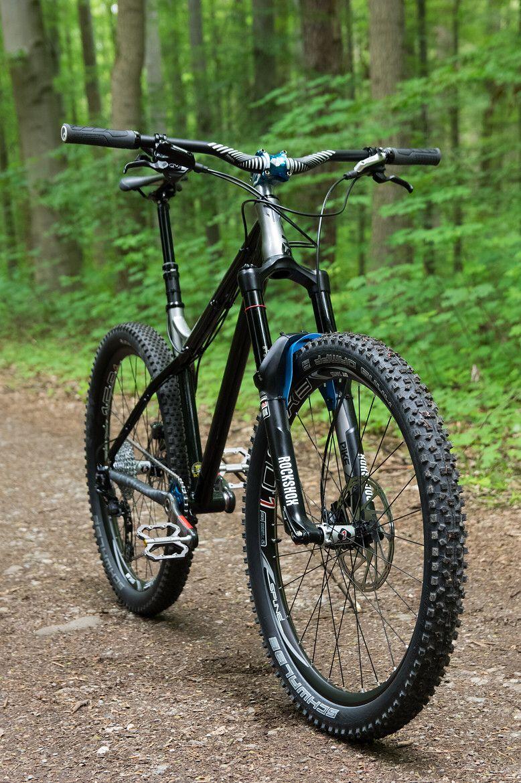 Enduro Hardtail Hardtail Mountain Bike Mountain Bike Frames