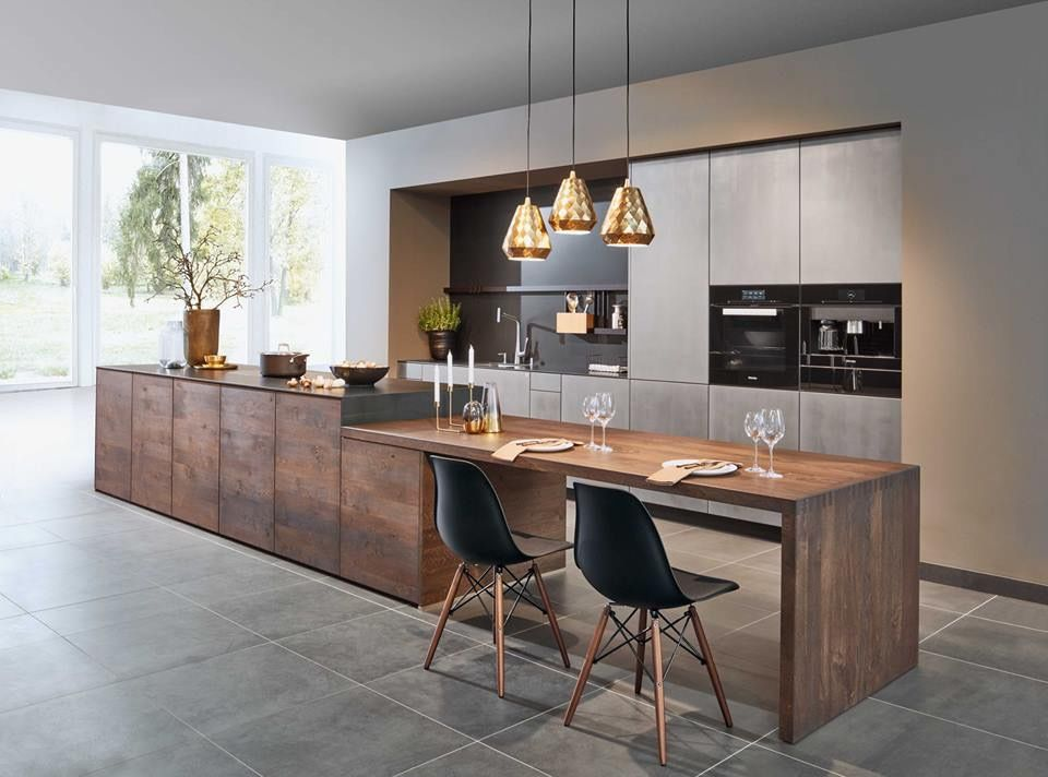 Kitchen Carlino Coutinho In 2020 Kitchen Island Dining Table