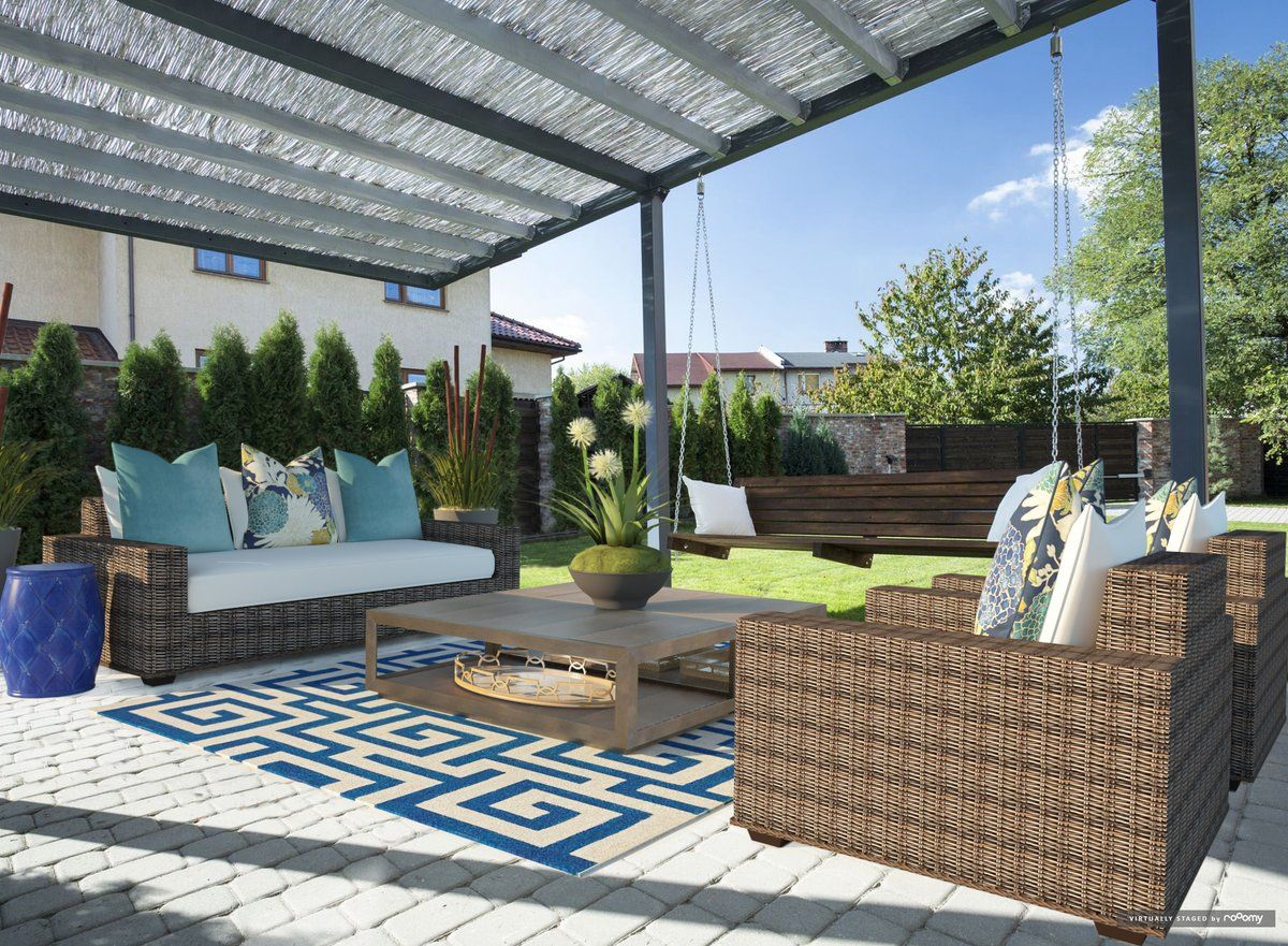 Get the Look for Labor Day The roOomy virtual design team ... on Virtual Patio Designer id=76284