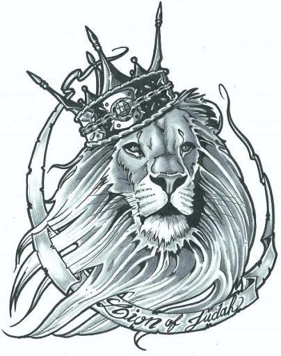 Lion Of Judah Lamb Of God Lion Of Judah Lion Tattoo Lion King Tattoo