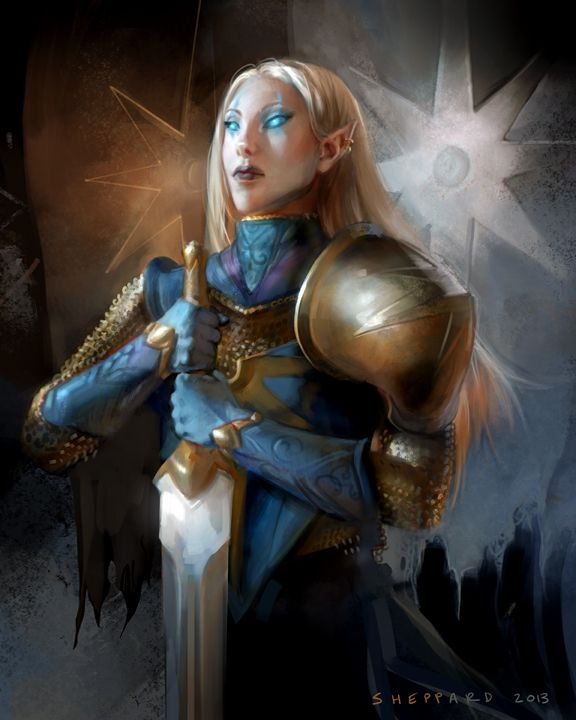Dungeons And Dragons Storm Sorcerer