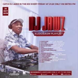 DJ Jawz in the Mix - YouTube
