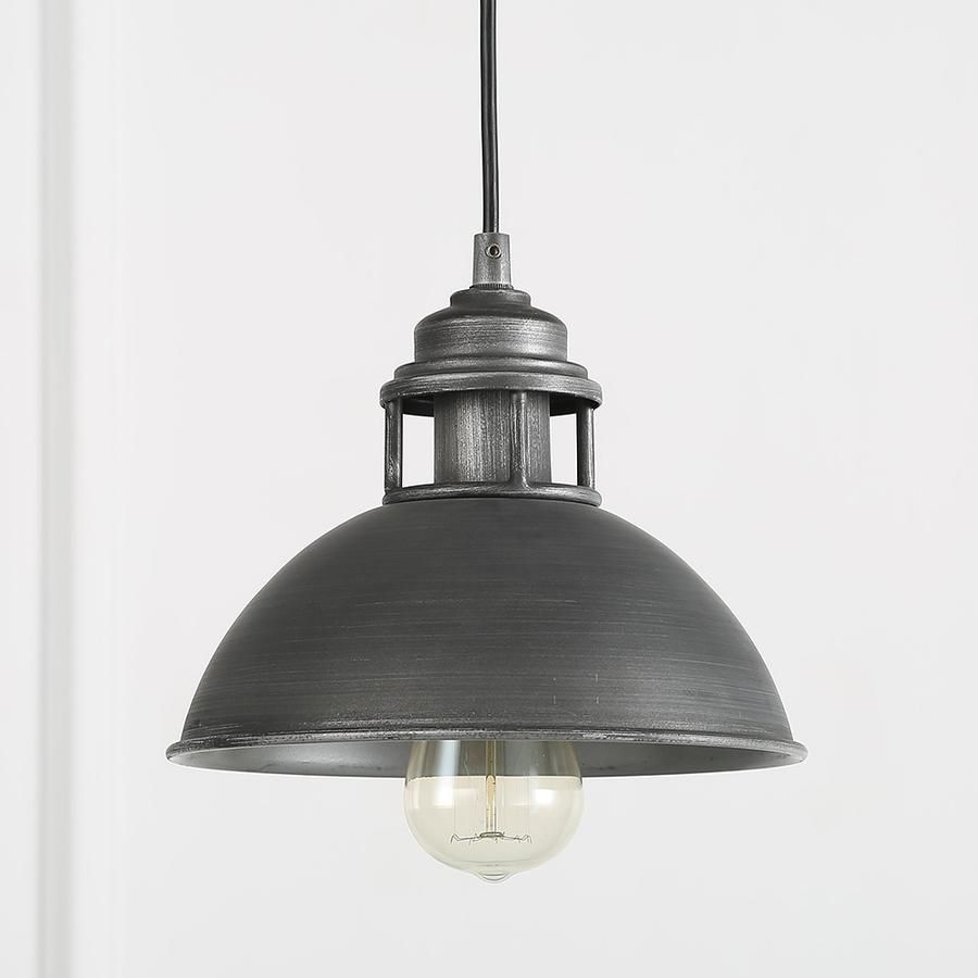 Pot Lid Pendant Light Pendant Light Industrial Pendant Lighting