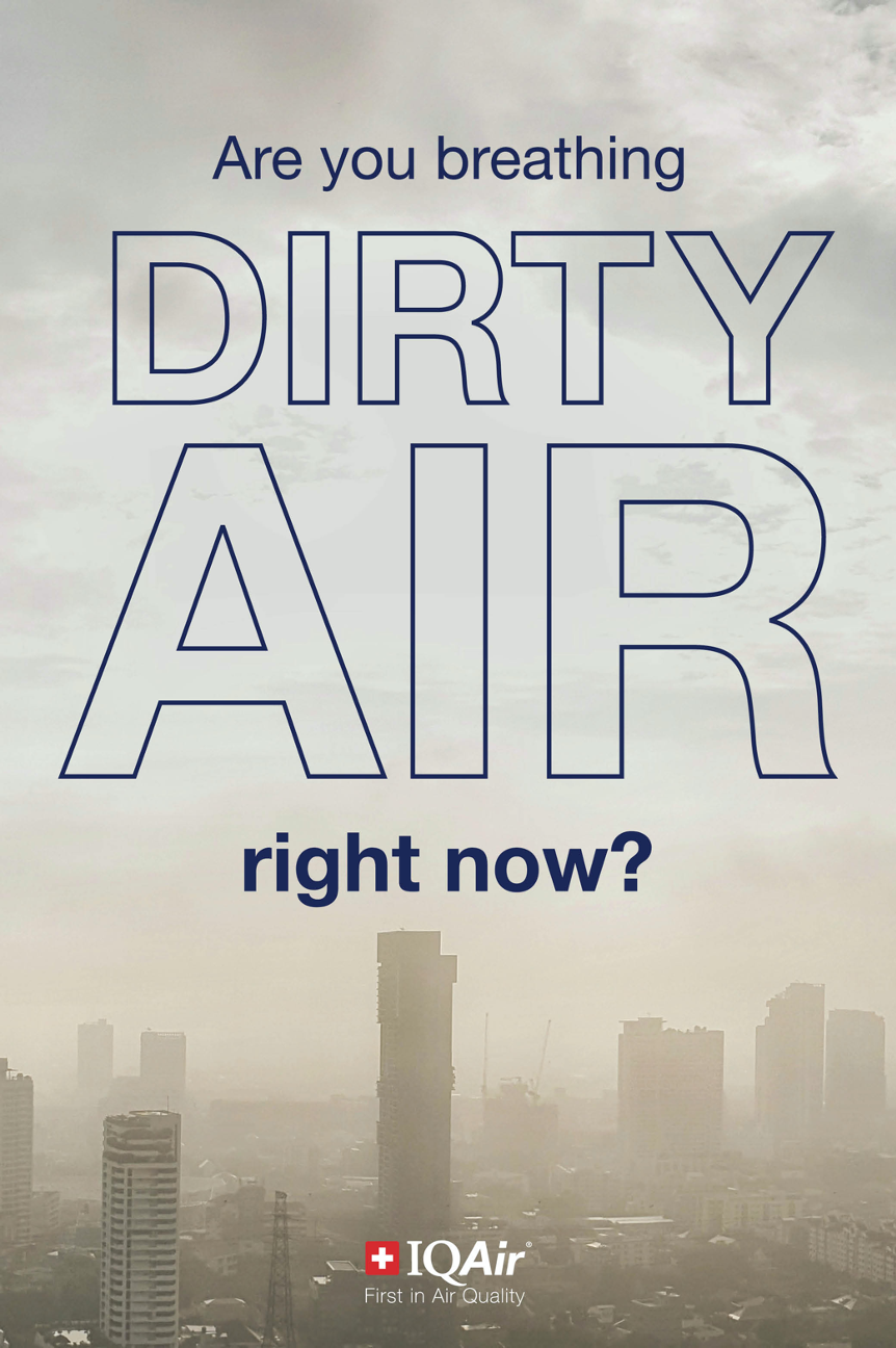 Pin on Air Quality