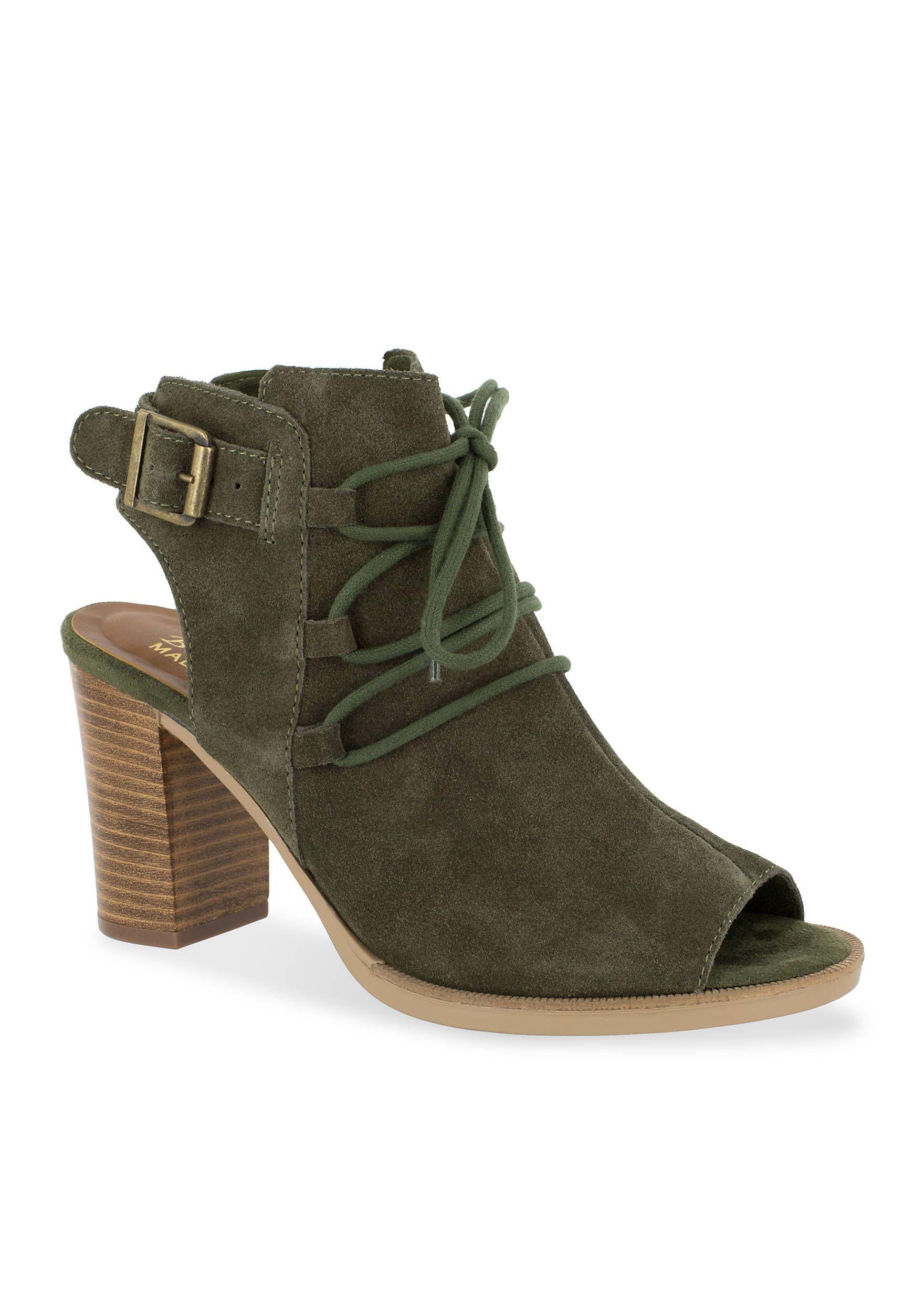 PRU-Italy Women's Sandal