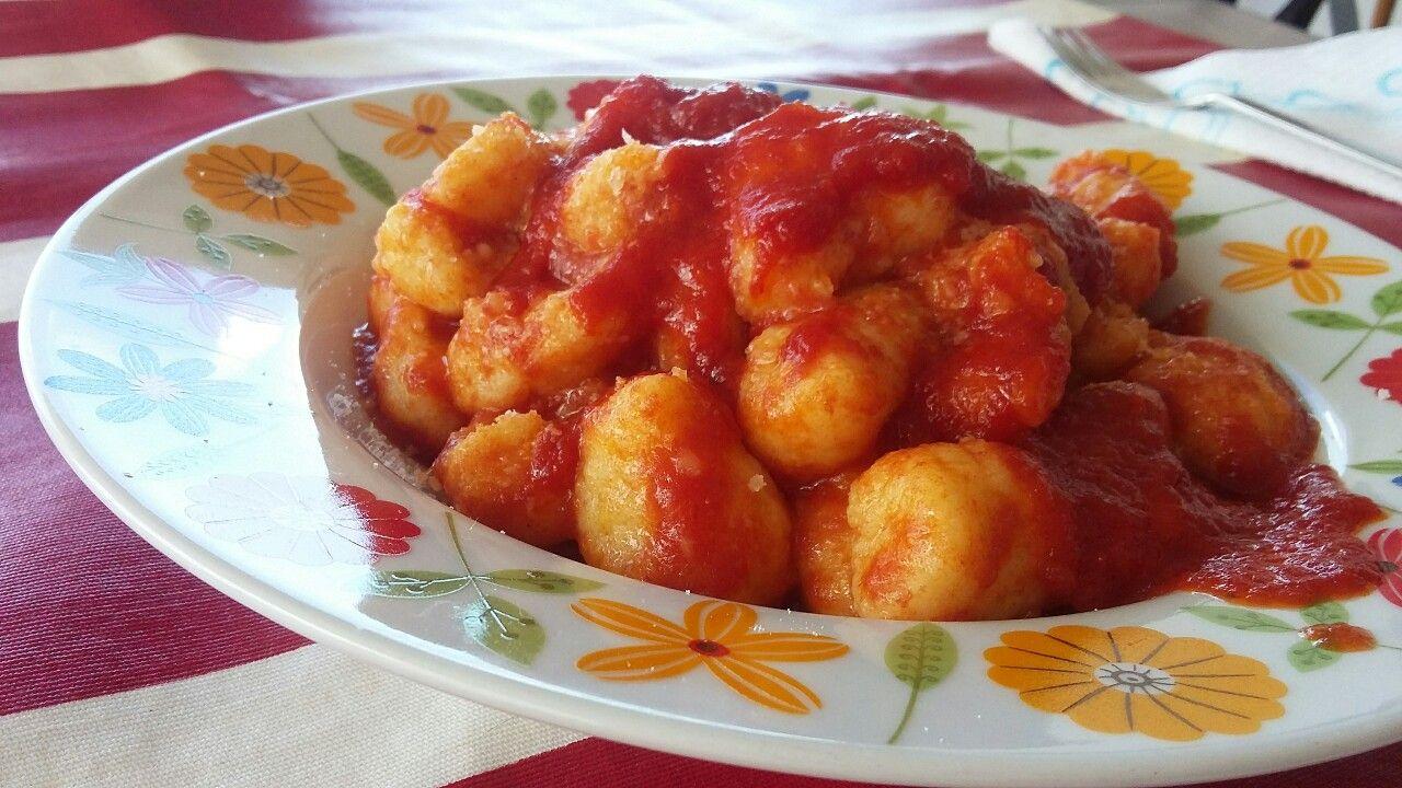 """"""" il signr gnocco di patata"""" https://lagraziaintavola.wordpress.com/2015/09/09/il-signor-gnocco-di-patata-alla-grazia/ Da """"La Grazia in tavola"""""""