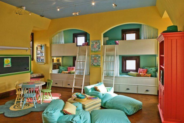 Basement Bedrooms Exterior Property Amusing 10 Basement Ideas That Create Space And Comfort  Basement . Decorating Design