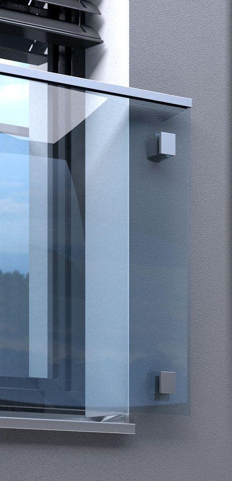 Gelander Balkone Fenstergitter Online Shop Edelstahl
