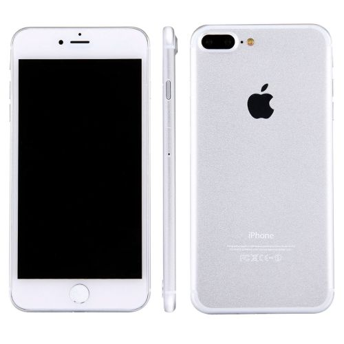 6 64 For Iphone 7 Plus Dark Screen Non Working Fake Dummy Display Model Silver Iphone 7 Plus Iphone Iphone 7 Plus